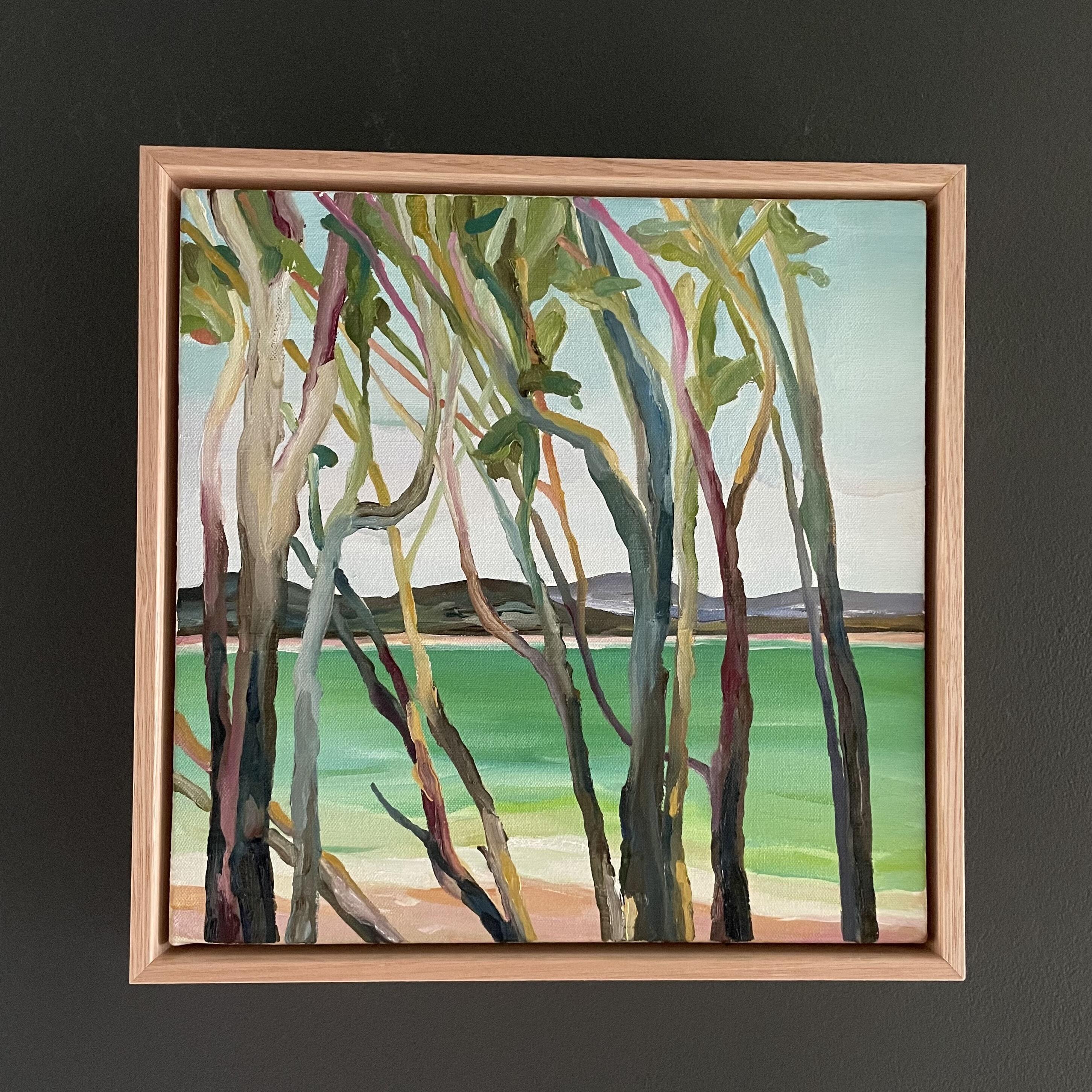 TEA TREE BEACH
